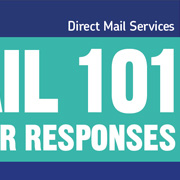 DM101 - Why Direct Mail in the 21st Century