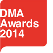 DMA Award Winners 2014 for Direct Mail