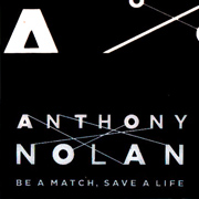 Anthony Nolan Direct Mail Campaign