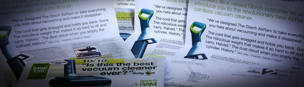 Why Direct Mail in the 21st Century?