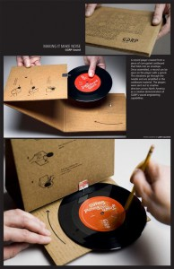GGRP - Outrageous Direct Mail Campaigns